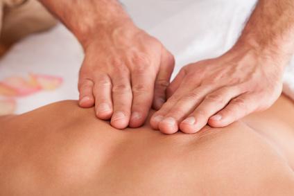 Chiropraktik Osteophatie Massage